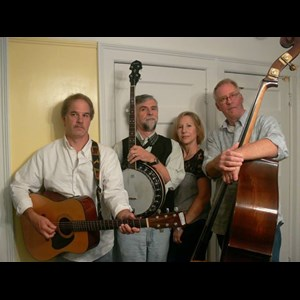 Connecticut Bluegrass Band | Angry O'Haras