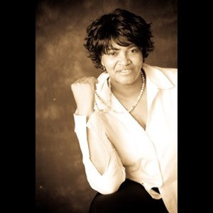 Glace Bay Jazz Singer | Yvette Norwood-Tiger    Jazz Vocalist