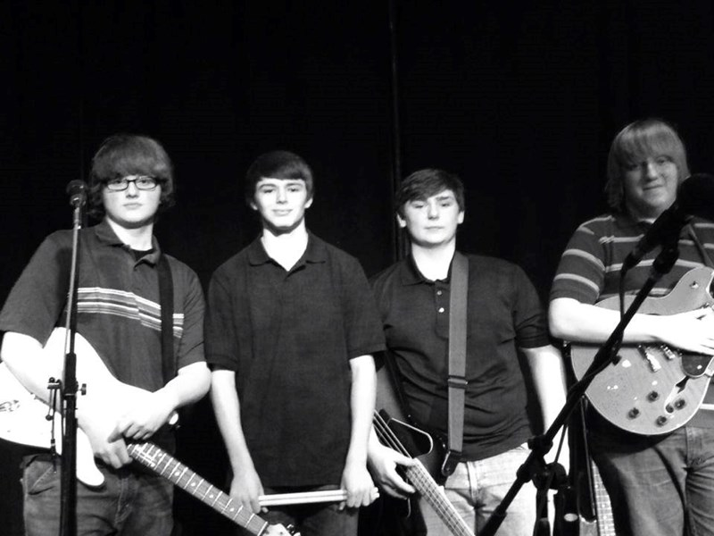Have You Heard?? - Rock Band - Weedsport, NY