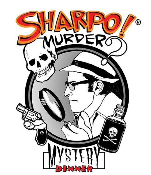 Sharpo! Entertainment Production - Murder Mystery Entertainment Troupe - Los Angeles, CA