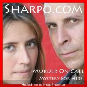California Murder Mystery Entertainment Troupe | Sharpo! Entertainment Production