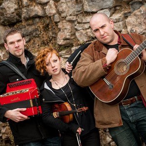 Cornwall Irish Band | Poor Man's Gambit