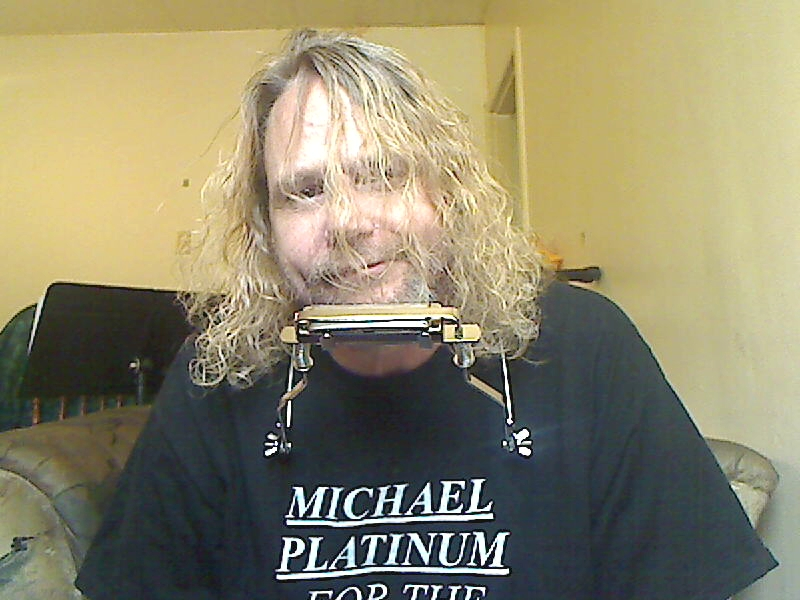 Michael Platinum - Classic Rock Singer - Pittsburgh, PA