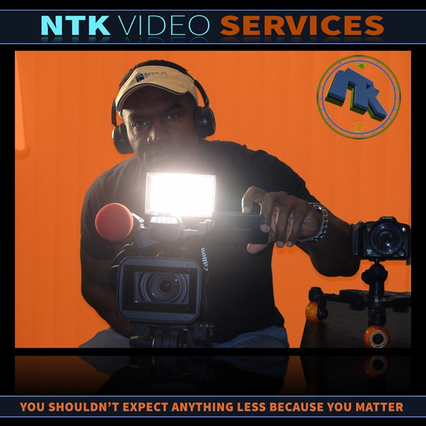 NTK Video Services - Videographer - Stratford, CT