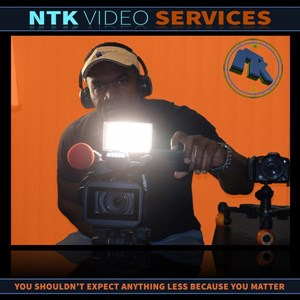 Waterbury Videographer | NTK Video Services