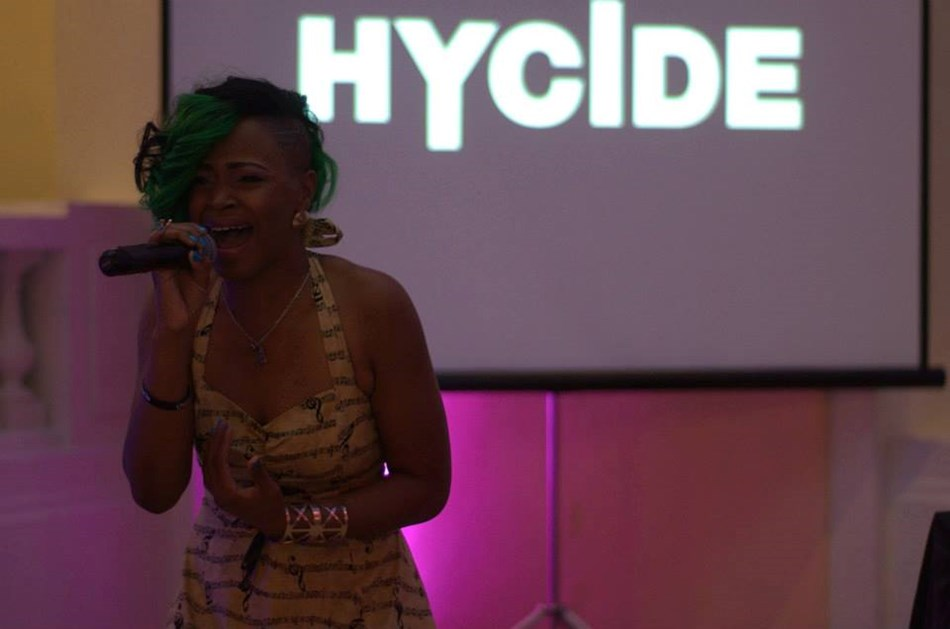 HYCIDE Magazine Event - Newark Muse