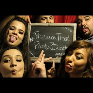 Stockton Photo Booth | Picture That Photo Booth