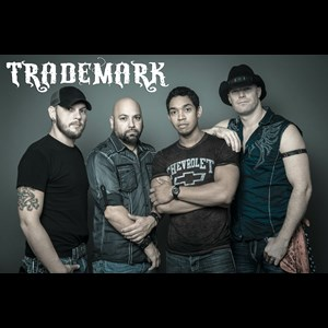 Wesson Top 40 Band | TRADEMARK
