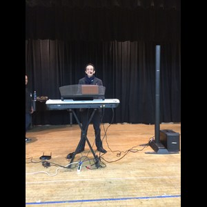 New York City Latin Singer | Piano Keyboard Vocals Ortega Juan Manuel Onemaband