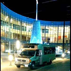 Irving Bachelor Party Bus | Mobile Martini Dallas