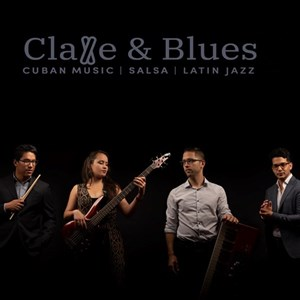 Boston, MA Latin Band | Clave & Blues