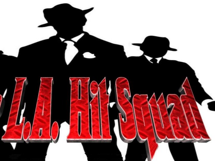 The L.A. Hit Squad - Dance Band - Los Angeles, CA
