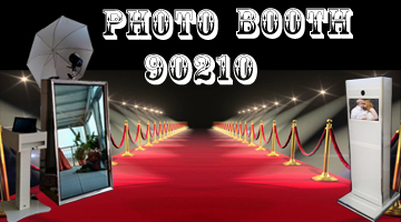Photo Booth 90210 - Photo Booth - Beverly Hills, CA