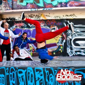 No Bodies Crew - Hip Hop Dancer - Miami, FL