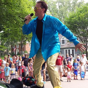 Fargo Children's Musician | Boogie For Jesus