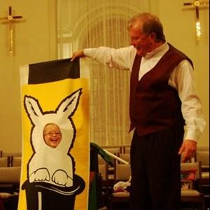 Best Easter Bunnies In Williamsburg VA