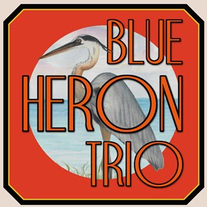 Amelia 20s Band | Blue Heron Trio