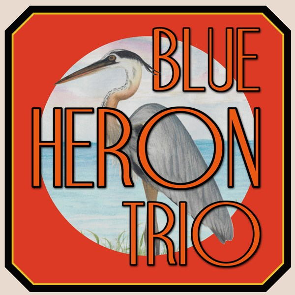 Blue Heron Trio - Jazz Band - Dayton, OH