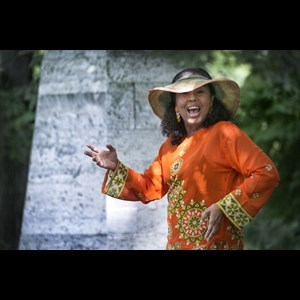 Philadelphia Storyteller | Oni Lasana Productions