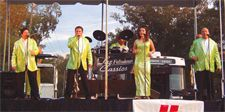 The Fabulous Classics | Valdosta, GA | Variety Band | Photo #2