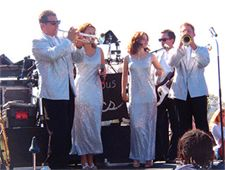 The Fabulous Classics | Valdosta, GA | Variety Band | Photo #3