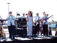 The Fabulous Classics | Valdosta, GA | Variety Band | Photo #6