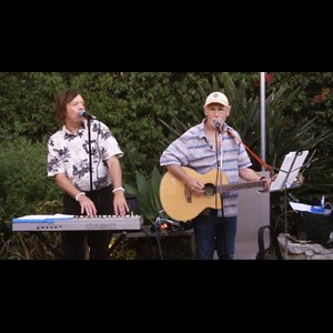 Baldwin Park 70s Band | The Acoustic Backyard Band
