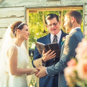 Get Married In Houston! - Wedding Officiant - Houston, TX