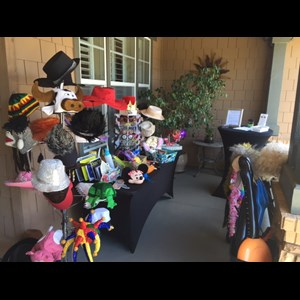 Cotati Photo Booth | Circle of Friends Photo Booth