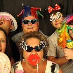 In The Spotlight Photo Booth Rental - Photo Booth - Charlevoix, MI