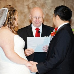 Sweeny Wedding Officiant | Houston-Galveston Wedding Officiant