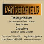 The Dangerfield Band in Detroit - R&B Band - Ferndale, MI