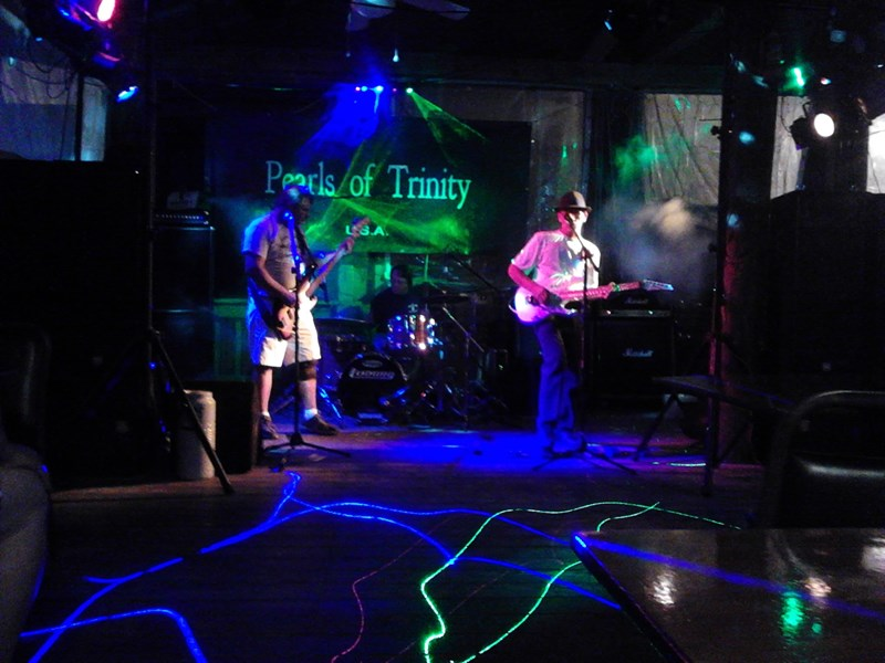 Pearls of Trinity U.S.A. - Classic Rock Band - Mobile, AL