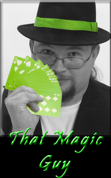 That Magic Guy - Magician - Carlisle, PA