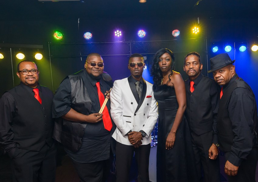 Xtreme Party Band (Formerly Pilot 54) - Motown Band - Atlanta, GA