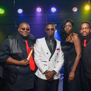 Jones Gospel Band | Xtreme Party Band (Formerly Pilot 54)