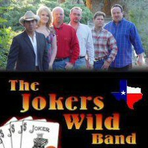 Big Bend National Park Bluegrass Band | Jokers Wild Band