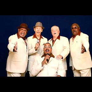 Trenton Barbershop Quartet | The Original Mixed Company