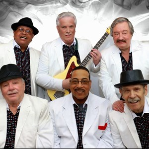 Bayonne, NJ Oldies Band | The Original Mixed Company