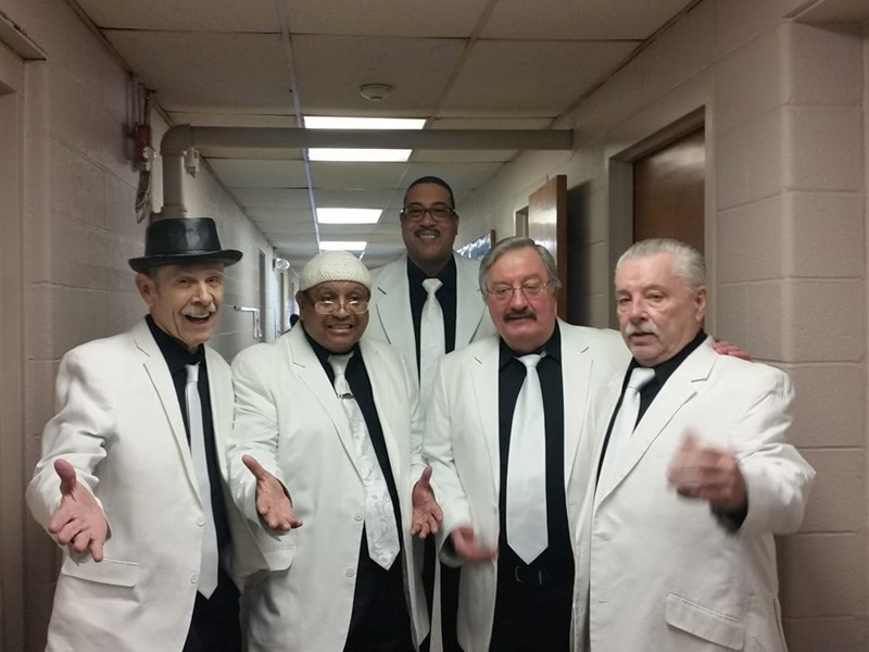 The Original Mixed Company - Oldies A Cappella Group - Bayonne, NJ