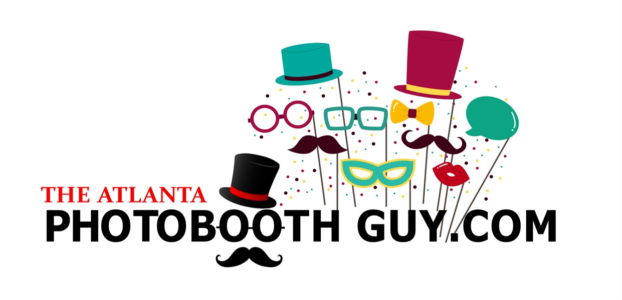 The Atlanta Photo Booth Guy - Photo Booth - Atlanta, GA