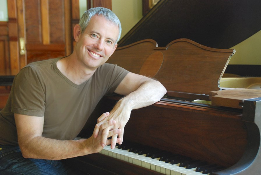 Scott Donald Piano - Classical Pianist - Austin, TX