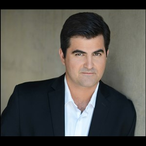 Corpus Christi Opera Singer | Mark Covey- Spanish/Classical Guitarist and Singer