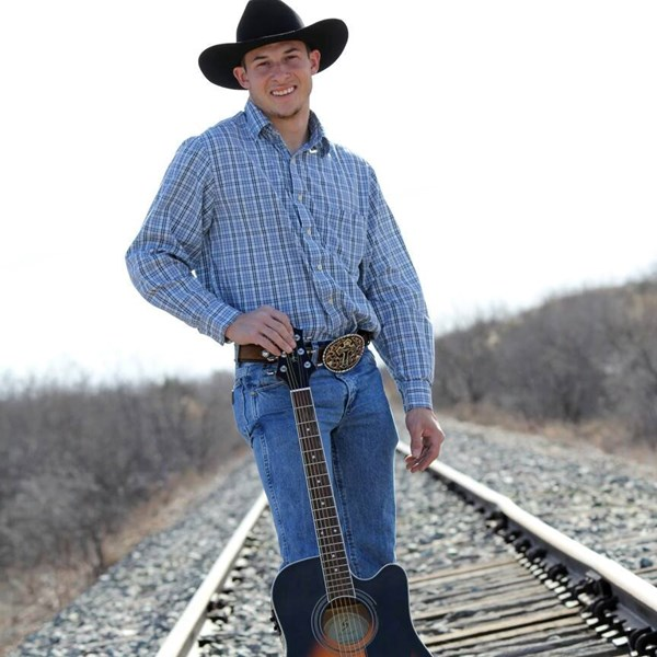 Braden - Country Singer - Wichita Falls, TX