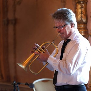 Allegan Trumpet Player | TrumpetJazz