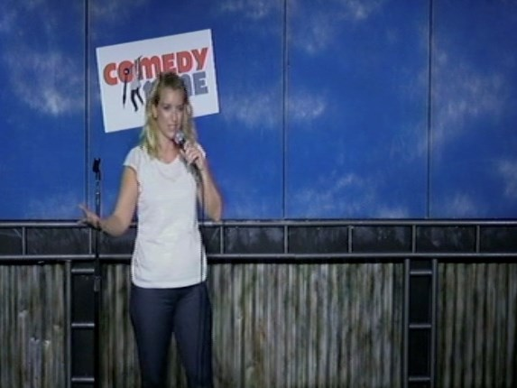 Jennifer Gable - Comedian - New York, NY