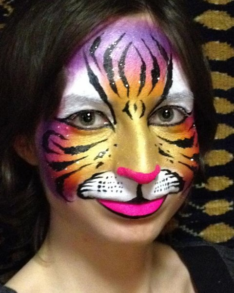 Zazzle Face Painting - Face Painter - Bridgeport, CT