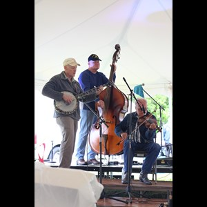 Broad Top Wedding Band | the Lonesome Fiddle Ramblers