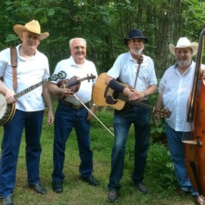 New Oxford Country Band | the Lonesome Fiddle Ramblers