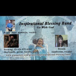 "Goddard Country Band | ""Inspirational Blessing"" band"